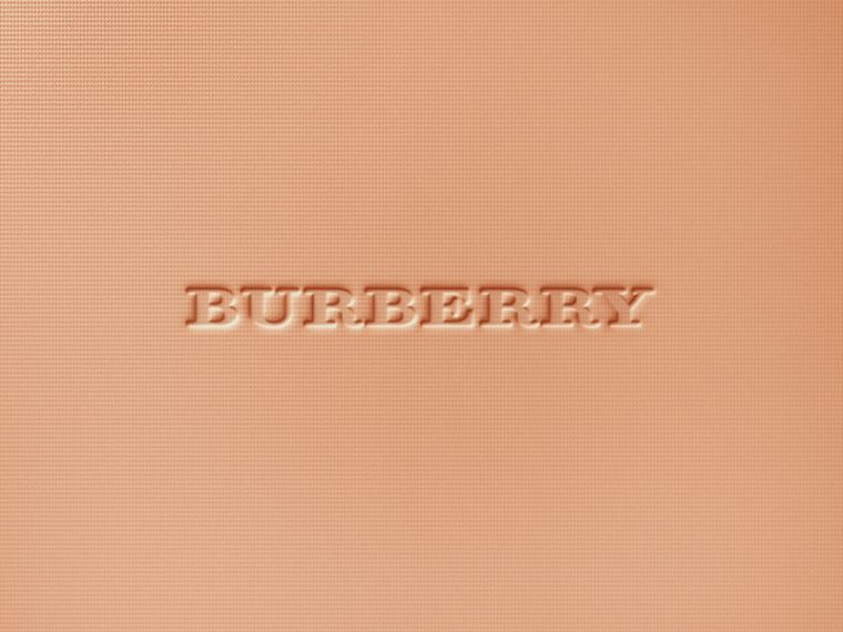 Burberry Cashmere Compact – Rosy Nude No.31 - Women | Burberry Hong Kong - cell image 1