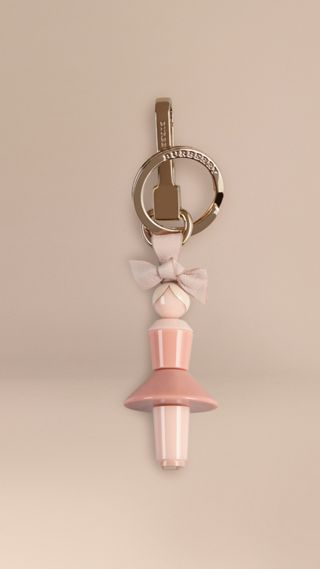 The Beauty Key Charm