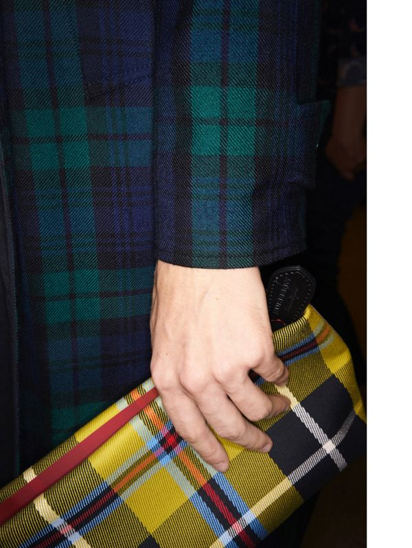 Tartan and Check