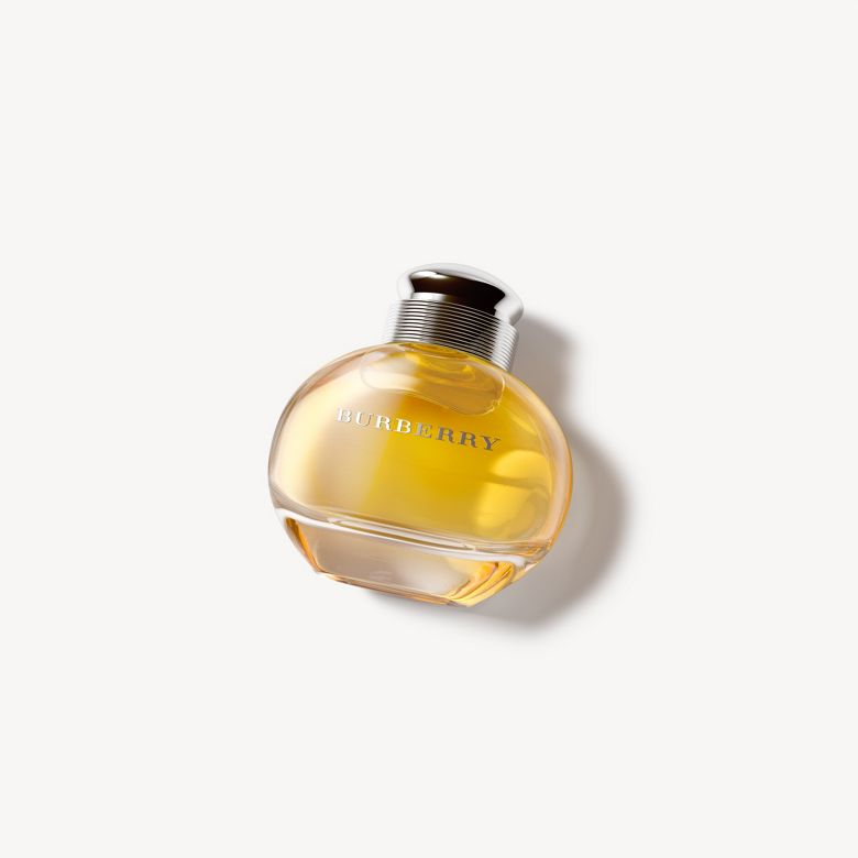Burberry - For Women Eau de Parfum 50ml - 1