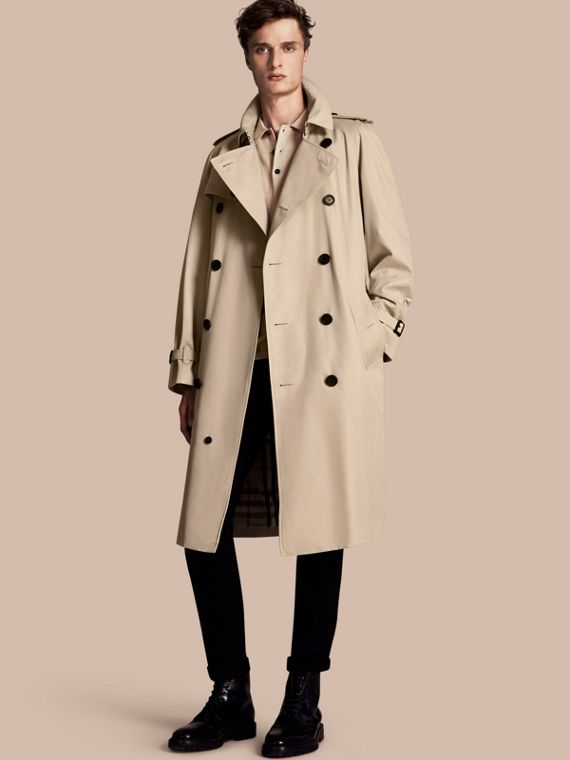 The Westminster – Trench-coat Heritage long Stone