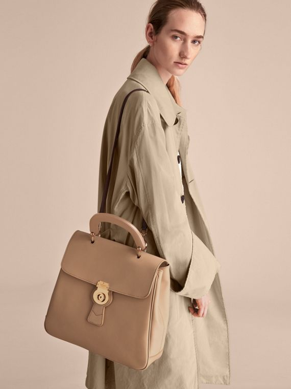 The Large DK88 Top Handle Bag - Women | Burberry - cell image 3
