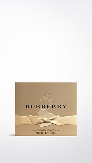 My Burberry Gift Edition Eau de Parfum 50ml