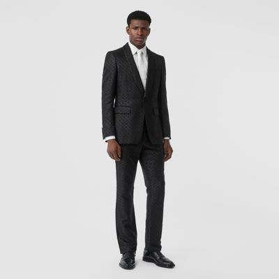 a27d7a6af9f06b Men's Suits & Tuxedos | Burberry United States
