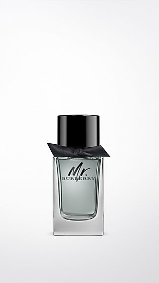 Mr. Burberry Eau de Toilette 100ml