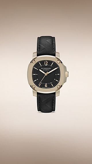 The Britain BBY1210 43mm Automatic