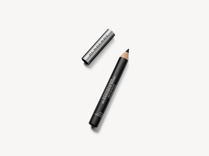 Effortless Blendable Kohl – Jet Black No.01 - Women | Burberry Australia