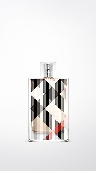 Burberry Brit For Her Eau de Parfum 100 ml