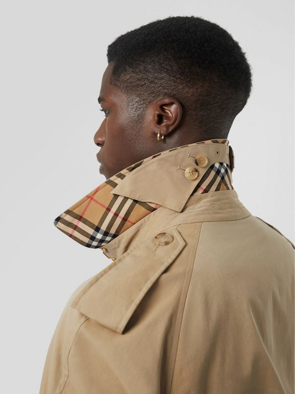 The Westminster – Trench Heritage (Miel) - Homme | Burberry - cell image 1