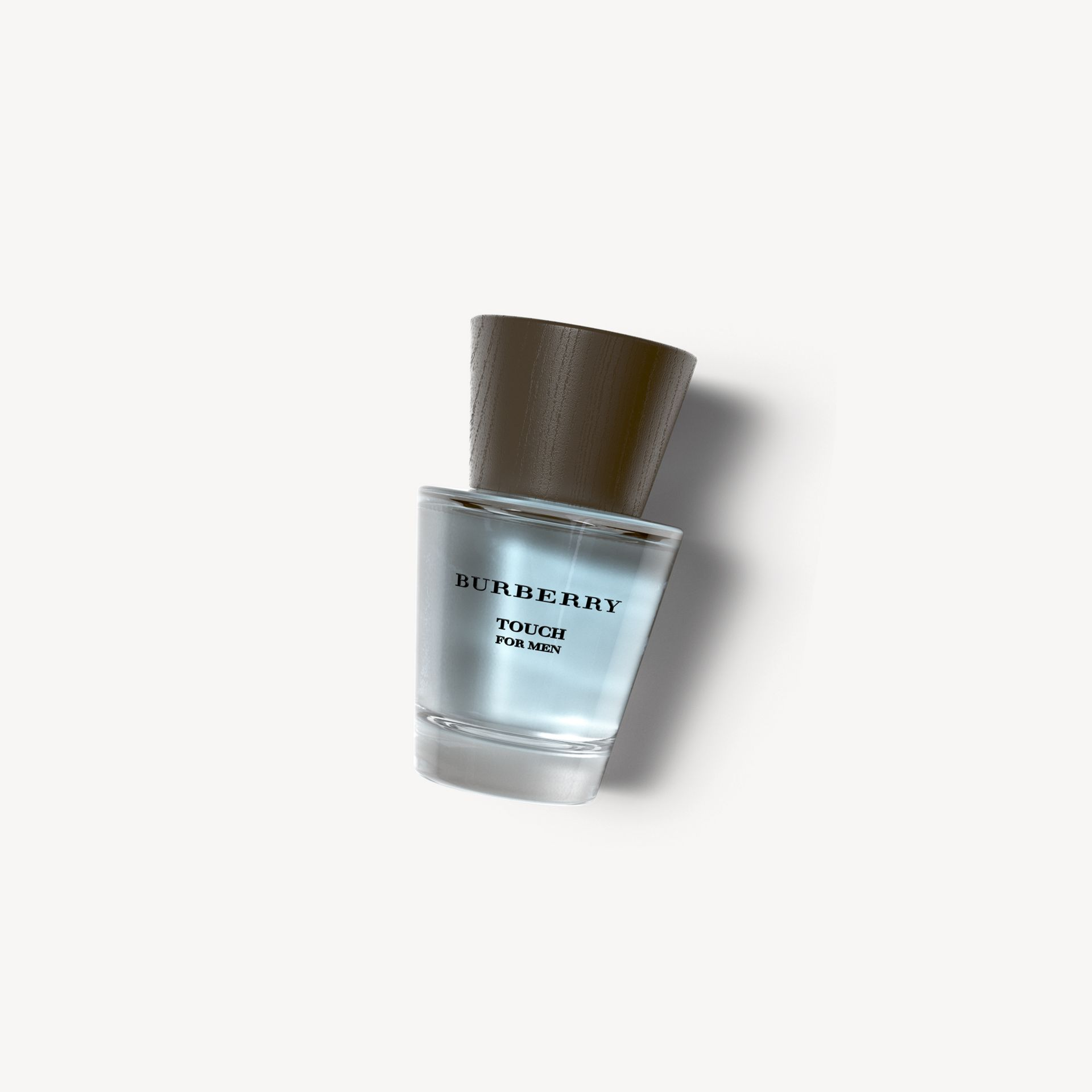 Burberry Touch Eau de Toilette 50ml - Men | Burberry Australia - gallery image 0