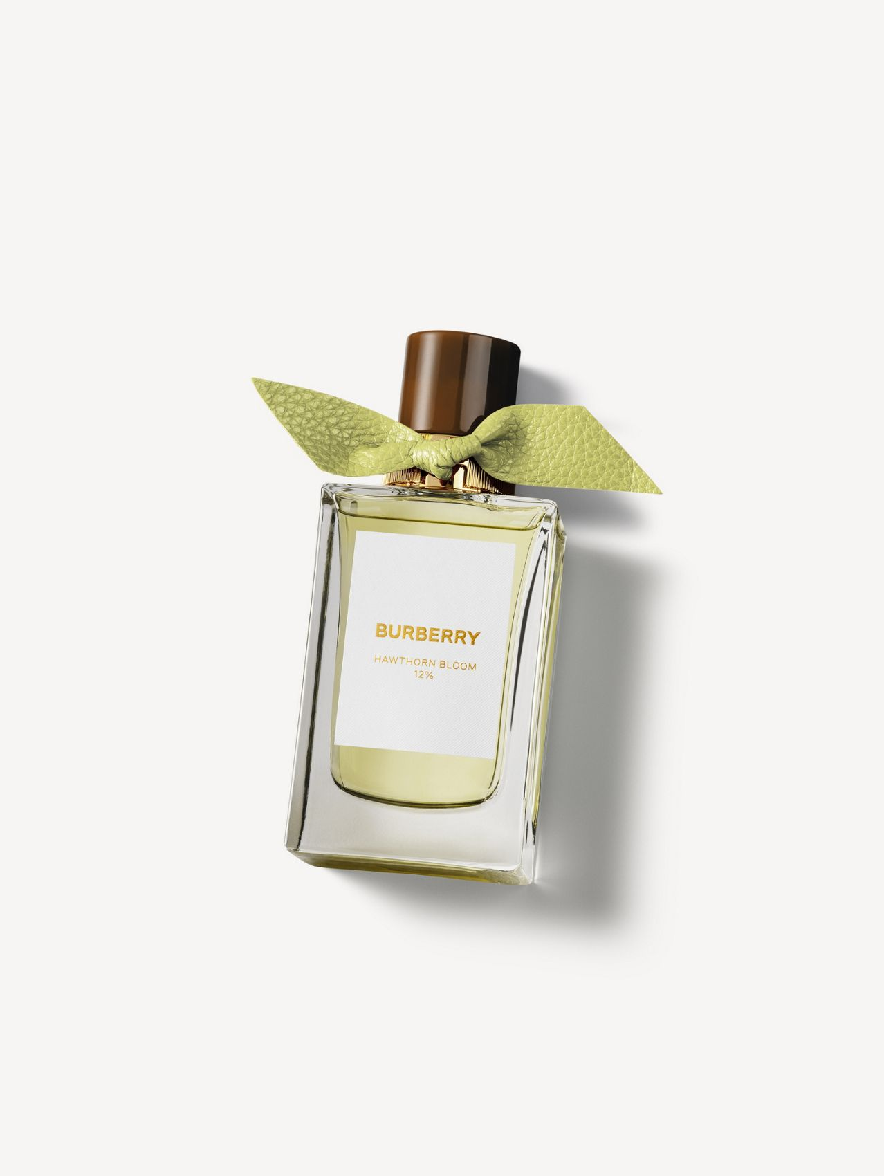 Burberry Signatures Hawthorn Bloom Eau de Parfum 100ml in 100 Ml