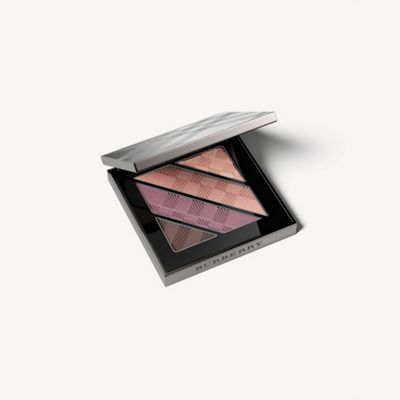Burberry - Complete Eye Palette – Plum Pink No.06 - 1