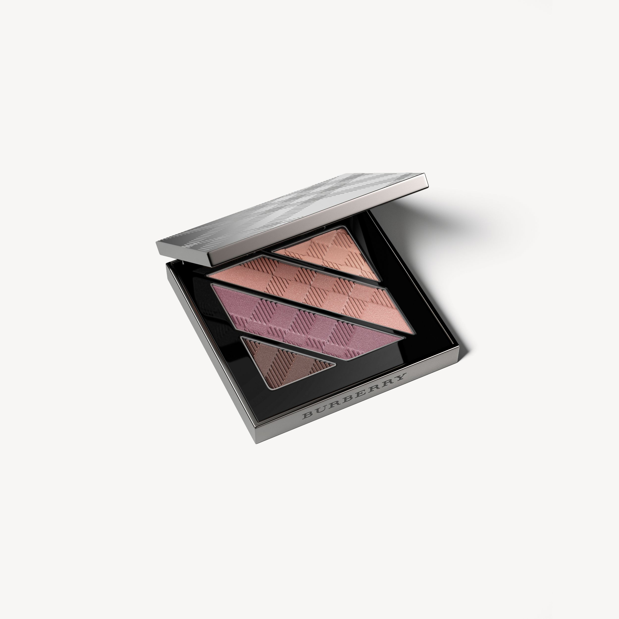 Complete Eye Palette – Plum Pink No.06 - Women | Burberry - 1