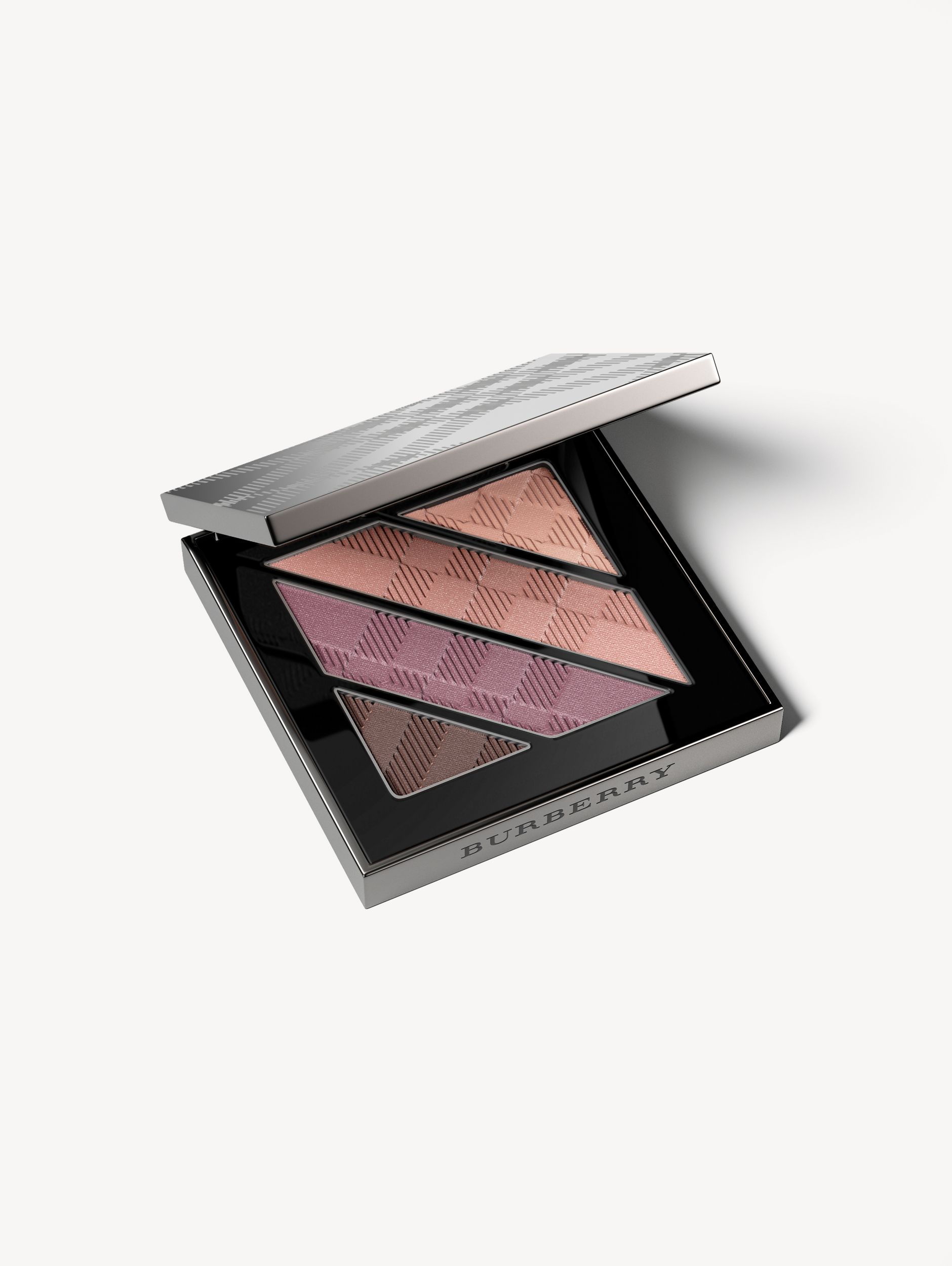 Complete Eye Palette – Plum Pink No.06 - Women | Burberry United Kingdom - 1