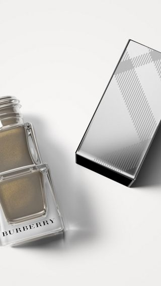 Nail Polish - Steel Grey No.200