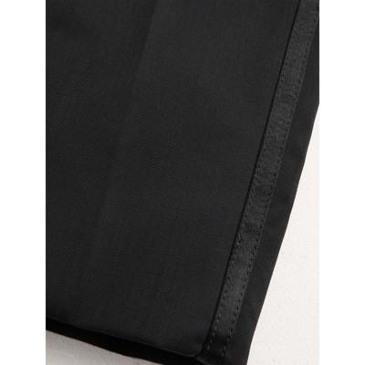 Burberry - Pantalon de smoking tailleur en laine - 2
