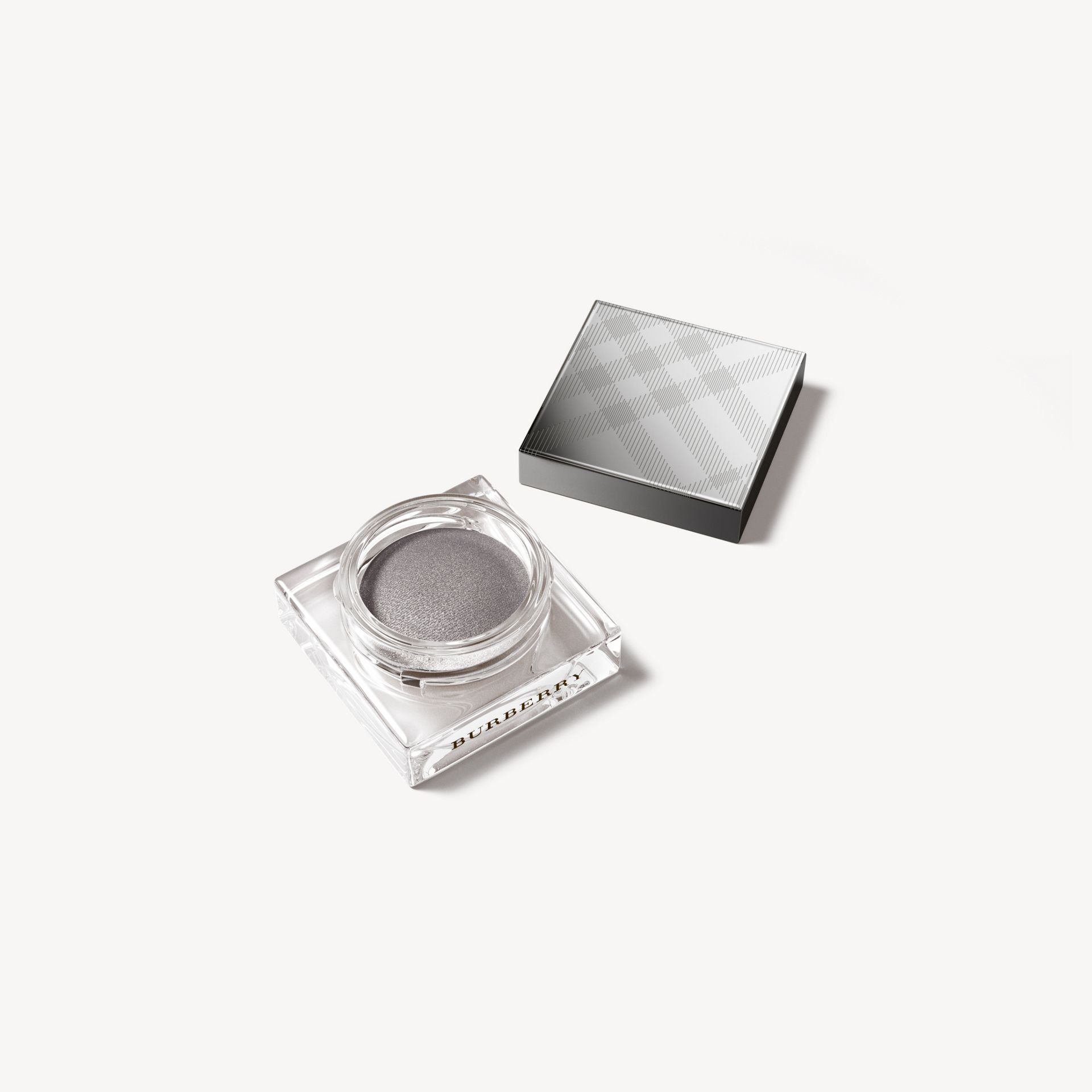 Eye Colour Cream – Pearl Grey No.112 - Women | Burberry - gallery image 1