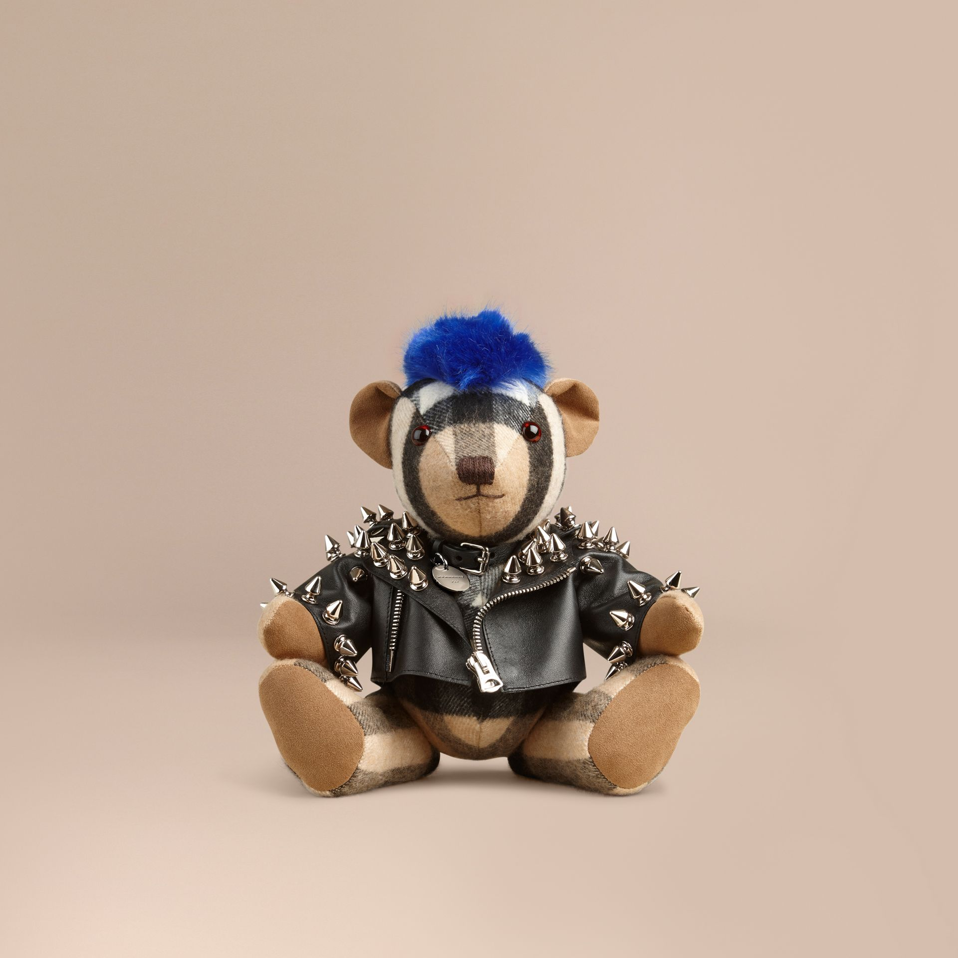 The Punk Thomas Bear - gallery image 1