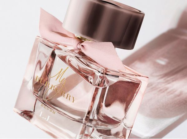 Monogram fragrances for her