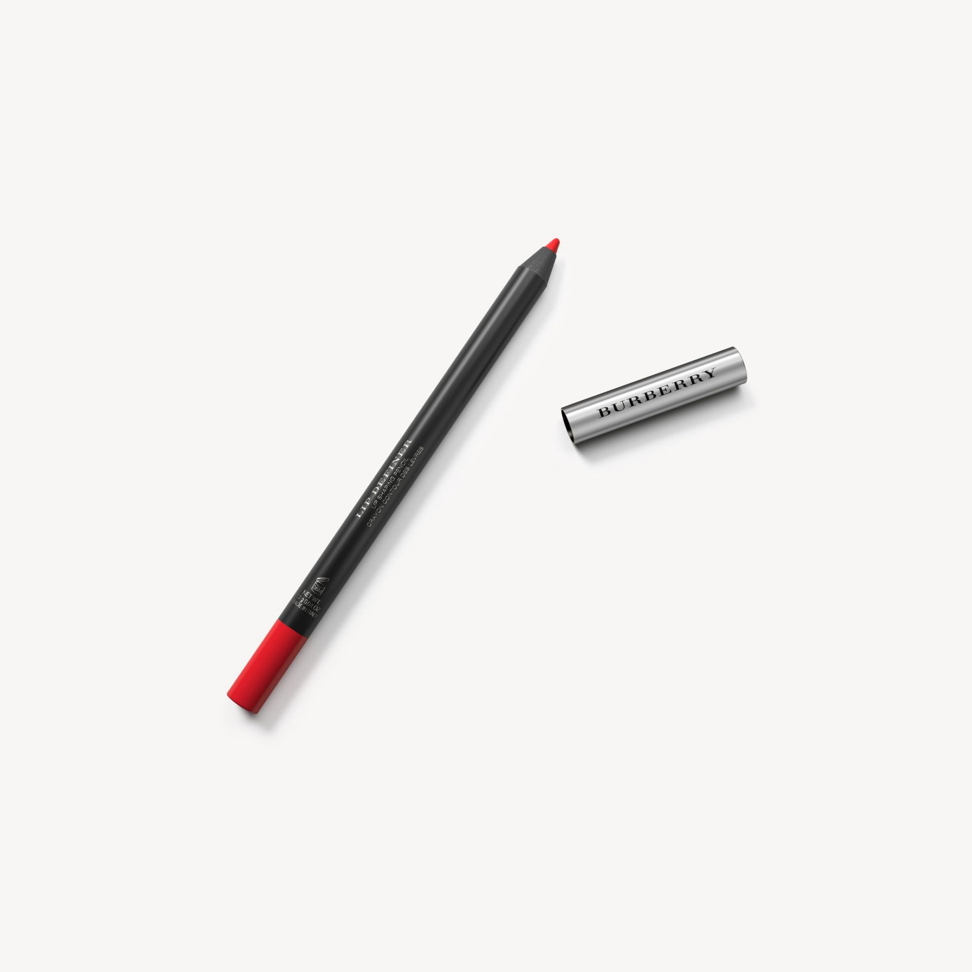 Lip Definer Military Red No.09 (Red 09) - Femme | Burberry - photo de la galerie 0