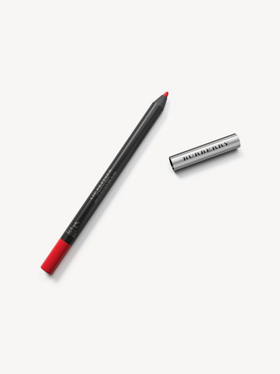 Lip Definer Military Red No.09 (Red 09)
