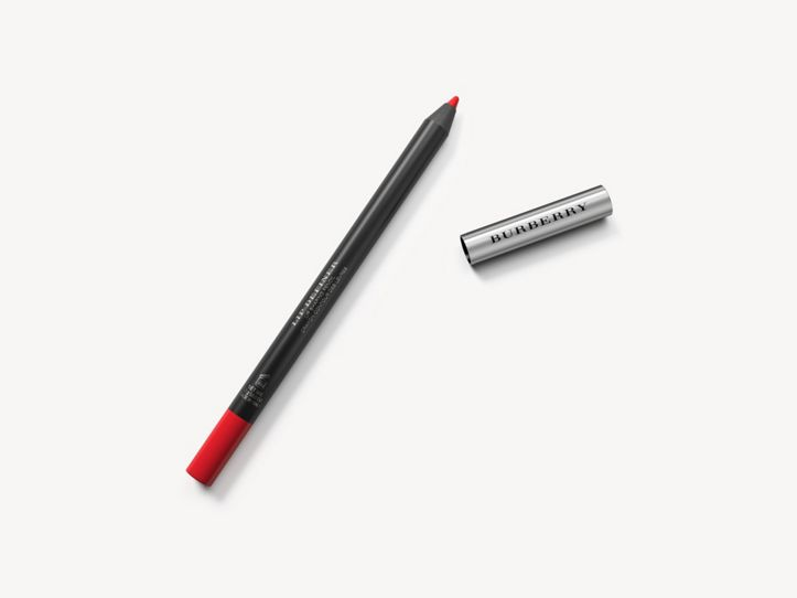 Lip Definer Military Red No.09 - Women | Burberry