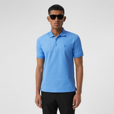 Men's Designer Polo Shirts & T-shirts   Burberry® Official