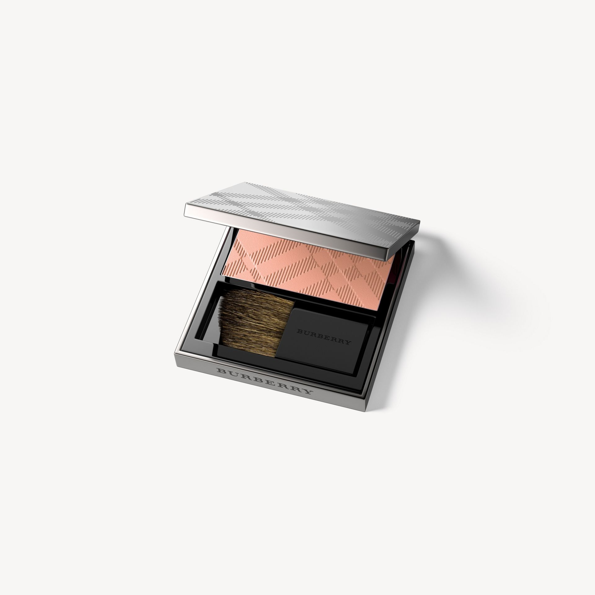 Light Glow - Tangerine Blush No.06 - Donna | Burberry - immagine della galleria 1