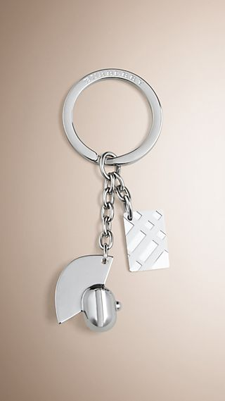 The Punk Key Charm