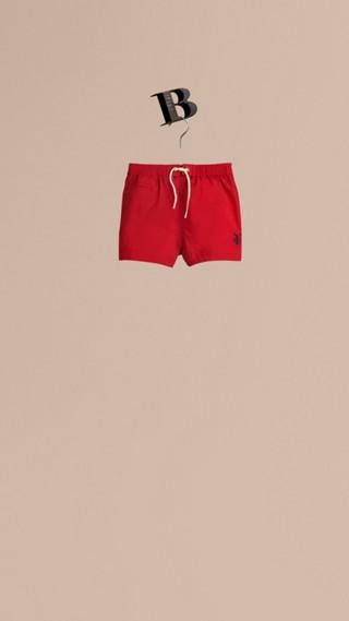 Lightweight Swim Shorts