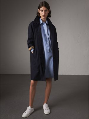 Women's Long Trench Coats | Burberry
