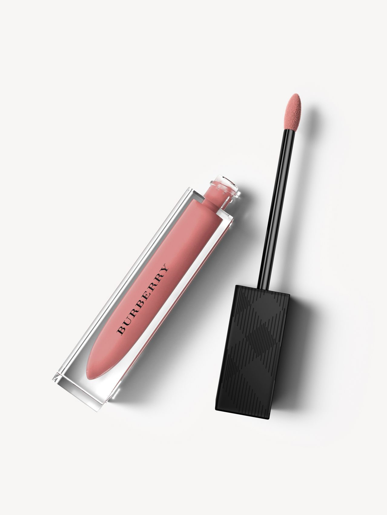 Burberry Kisses Lip Lacquer – Creamy Rose No.07