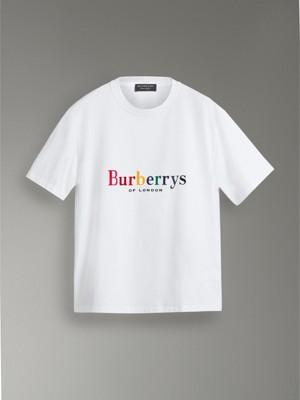 Burberry T Shirt Women