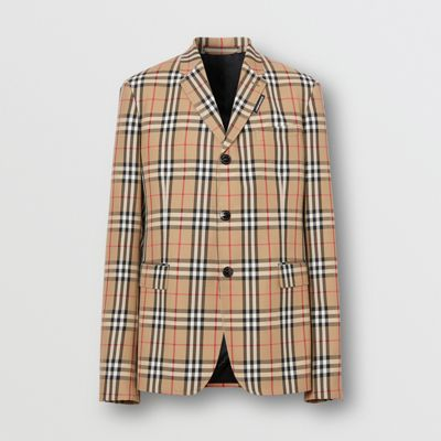 Suits & Tuxedos for Men | Burberry