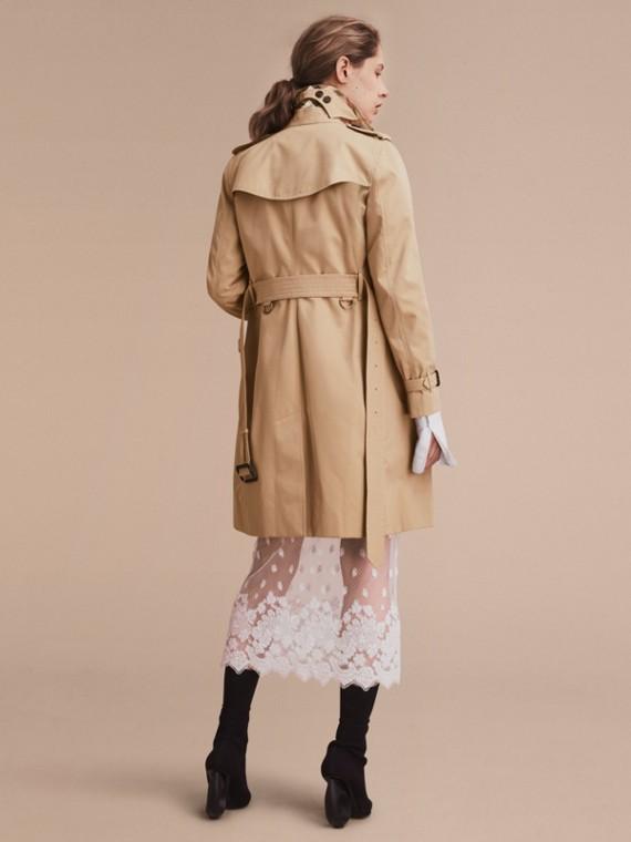 Mel The Kensington - Trench coat Heritage longo Mel - cell image 3