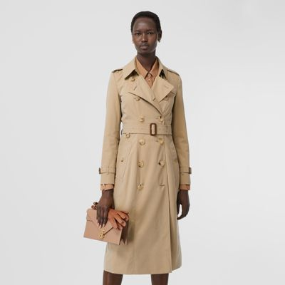 Trench coat da uomo | Burberry