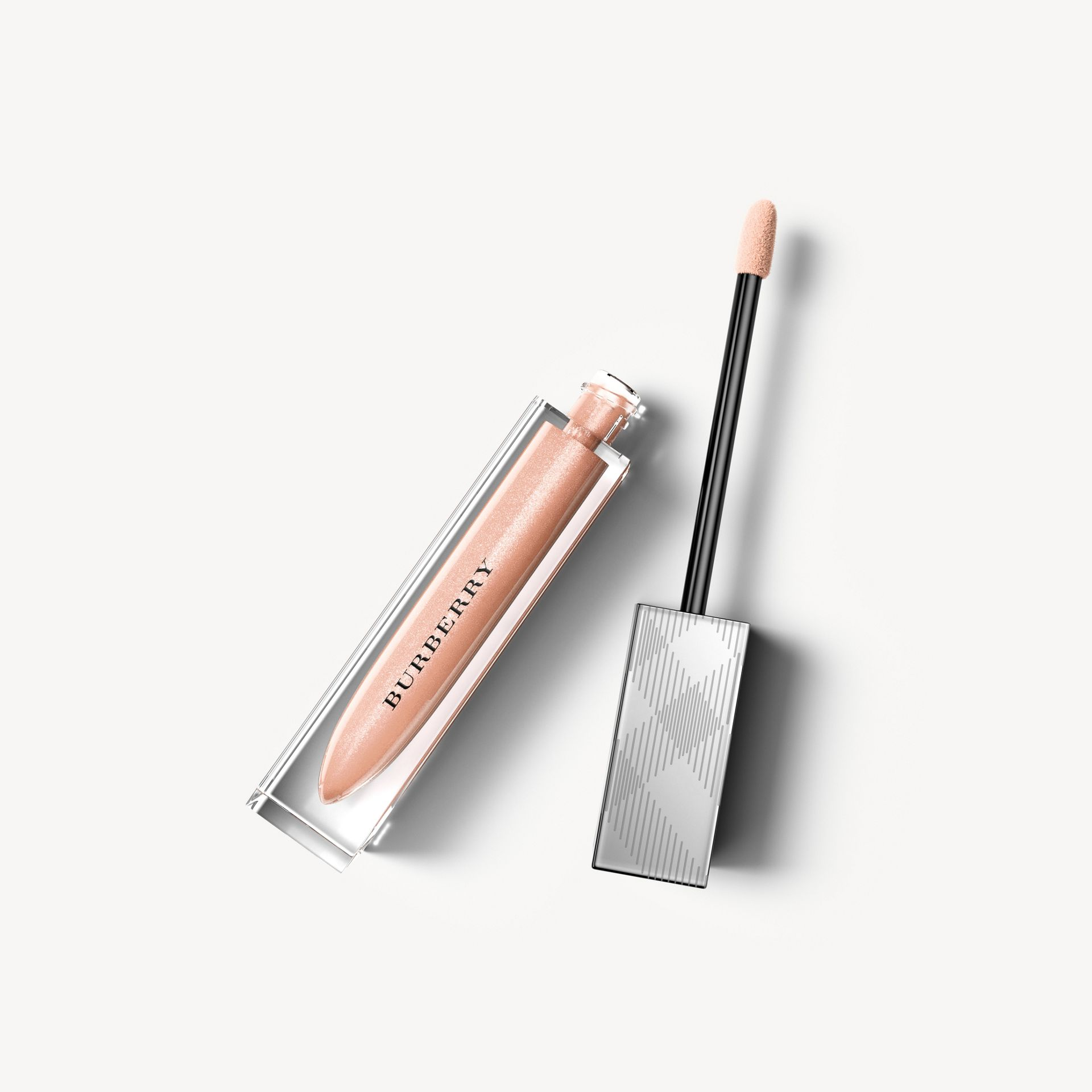Burberry Kisses Gloss - Pale Nude No.09 - Women | Burberry Australia - gallery image 1