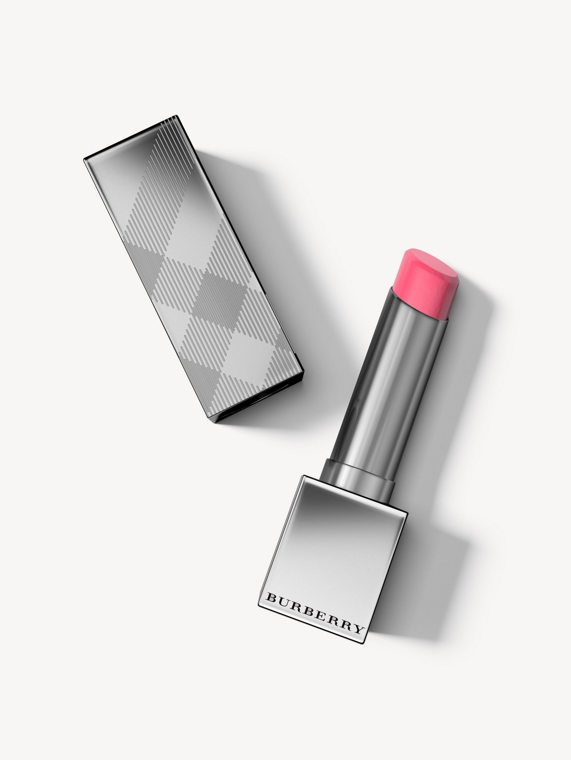 Burberry Kisses Sheer – Carnation No.225 - Women | Burberry United Kingdom - 1