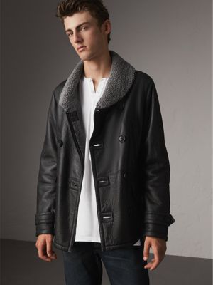 Men's Coats & Jackets | Burberry United Kingdom
