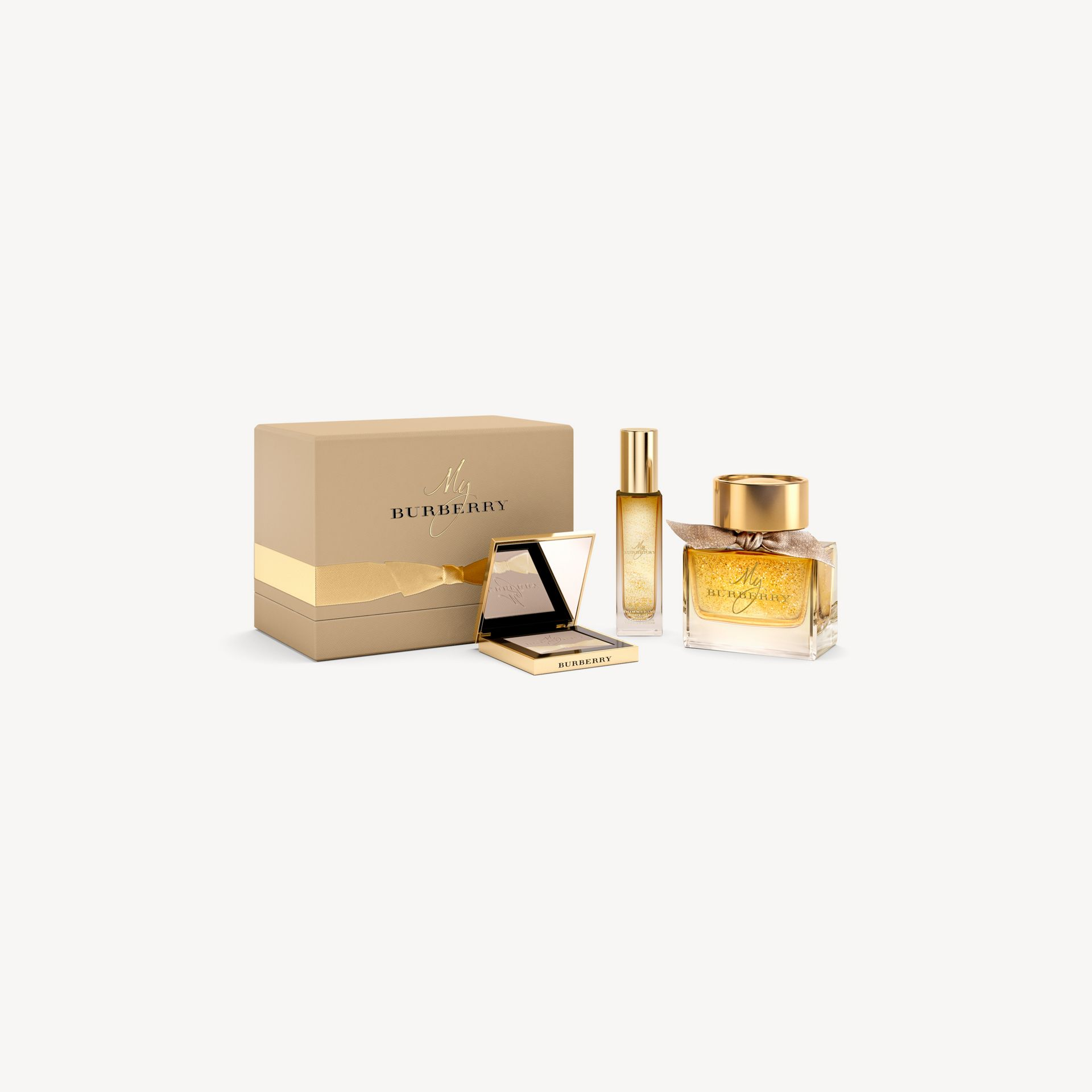My Burberry Luxury Coffret - Women | Burberry - gallery image 1