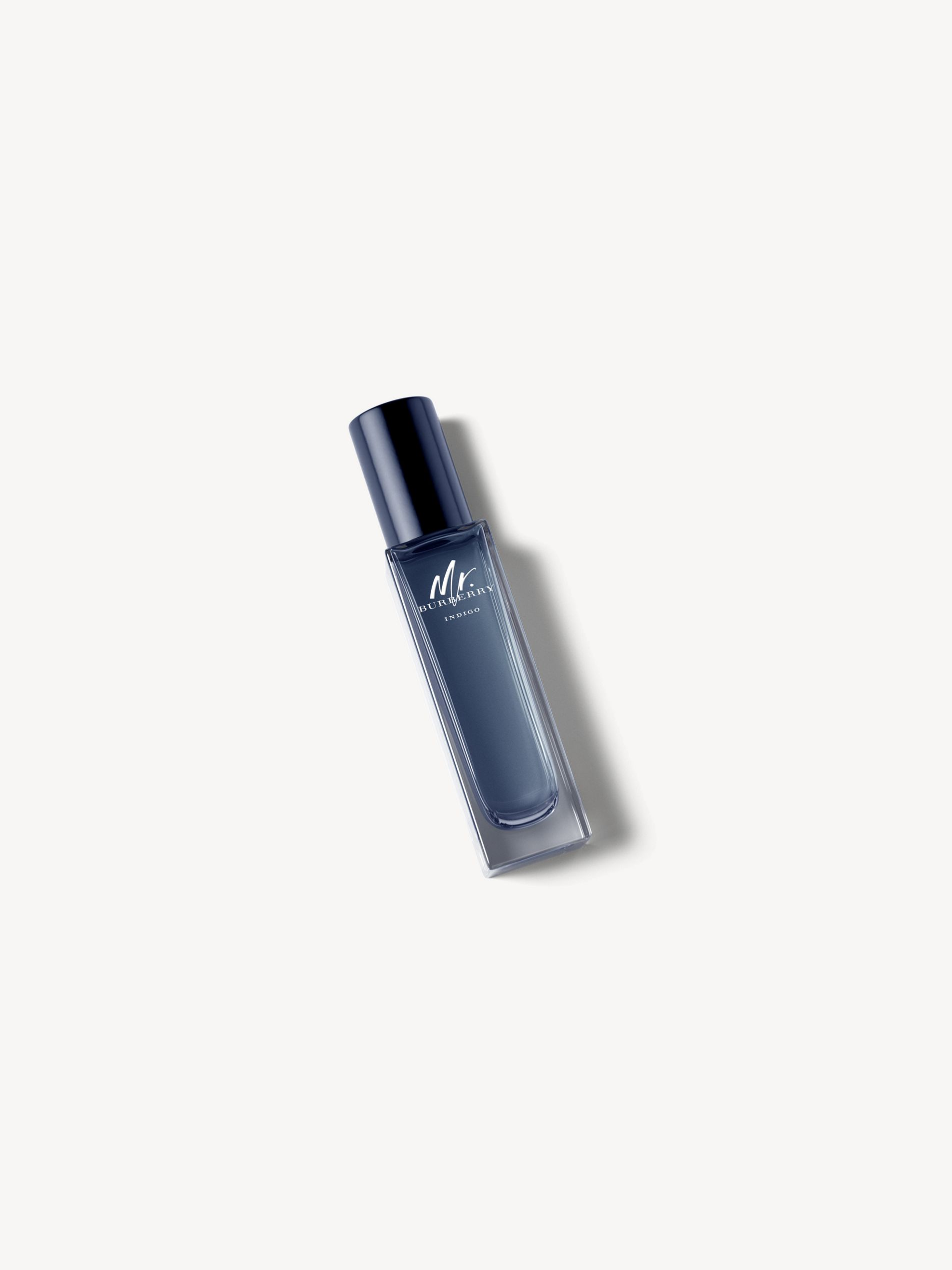 Mr. Burberry Indigo 博柏利先生靛蓝男士淡香水 30ml 产品图片01
