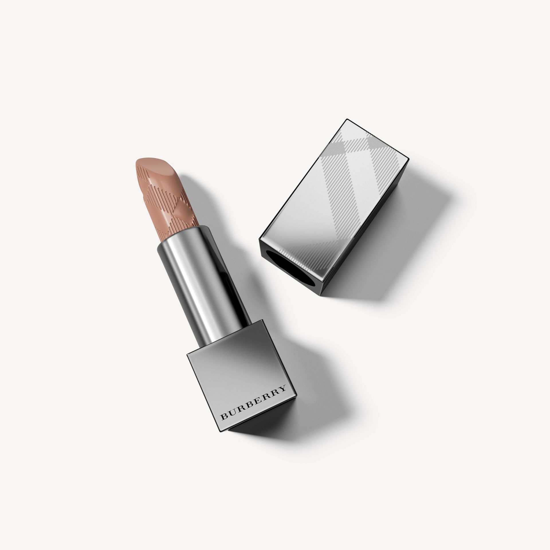 Burberry Kisses – Nude Cashmere No.25 - Women | Burberry United States - gallery image 0