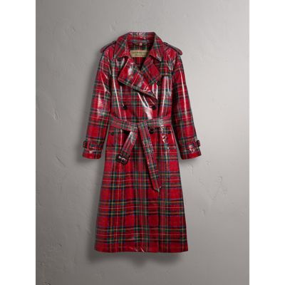 02ccdffb31eb Buy burberry wool plaid coat  Free shipping for worldwide!OFF69% The ...