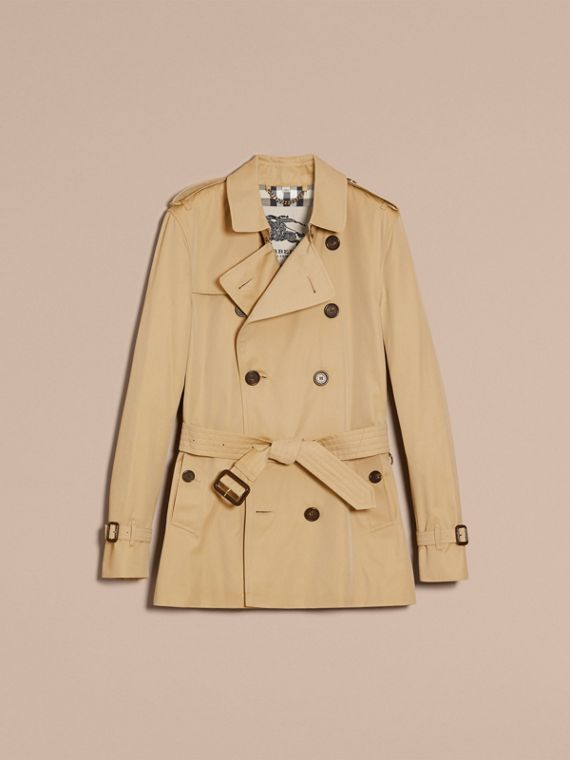 Miel The Kensington – Trench-coat Heritage court Miel - cell image 3