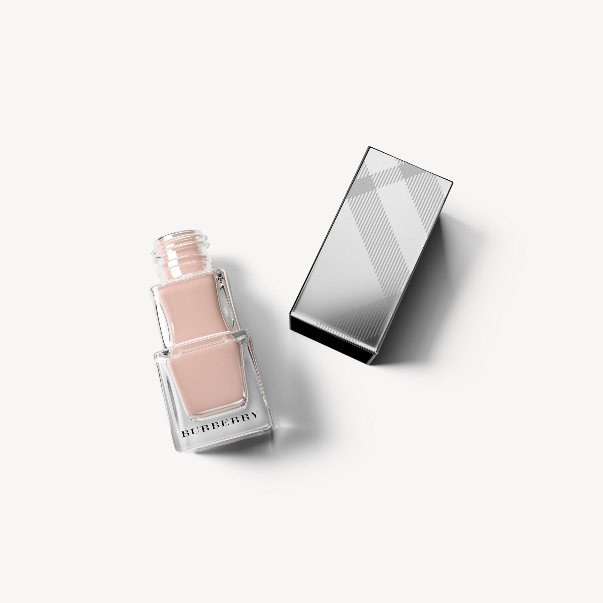 Nail Polish - Nude Pink No.101 - Women | Burberry - gallery image 1