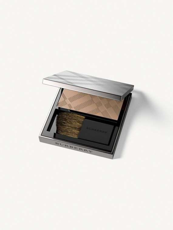Light Glow – Dark Earthy Blush No.11 - Mulheres | Burberry