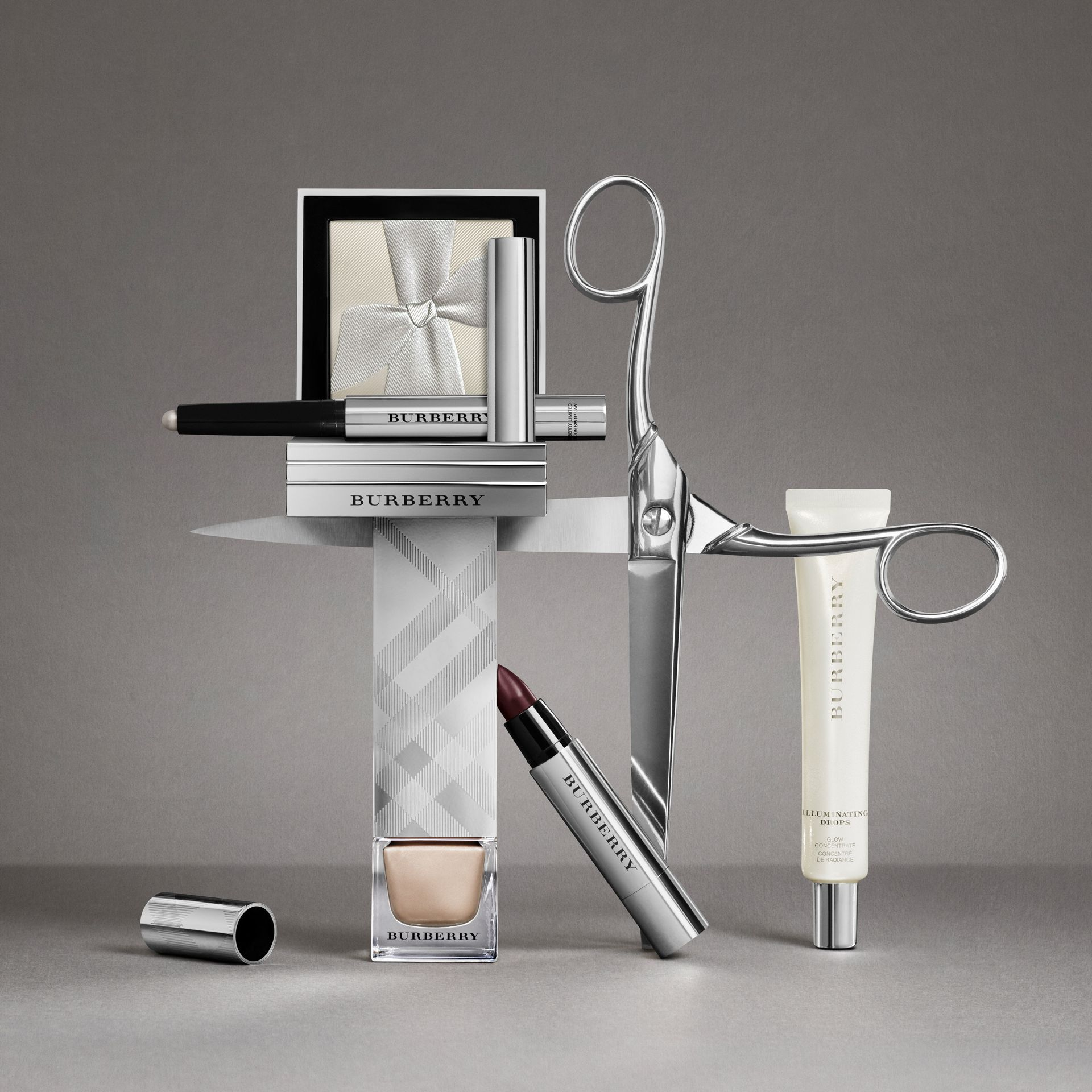 Eye Colour Contour – Sheer Pearl No.150 – Limited Edition - Women | Burberry - gallery image 2