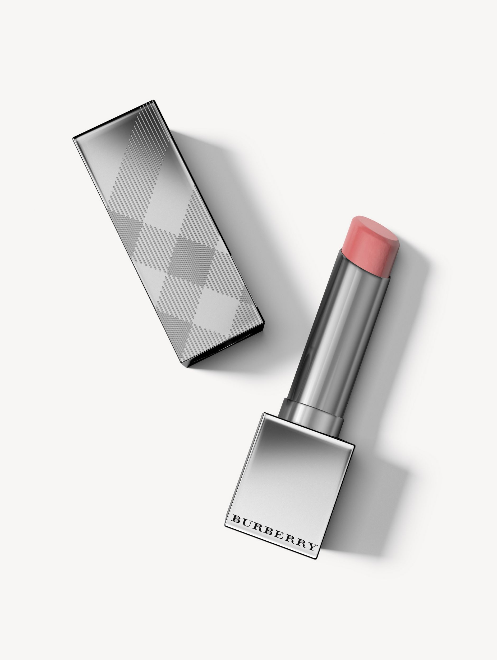 Burberry Kisses Sheer – Orchid Pink No.213 - Women | Burberry - 1