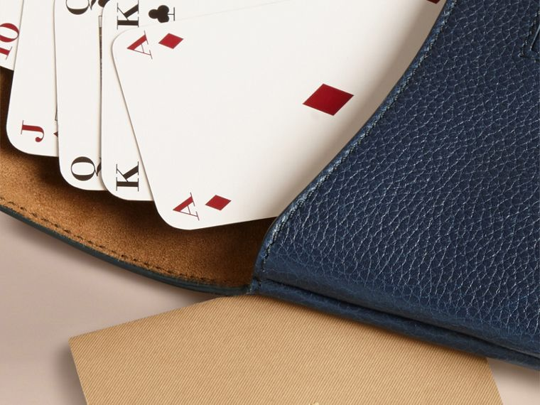 Set carte da bridge (Navy Intenso) | Burberry - cell image 1