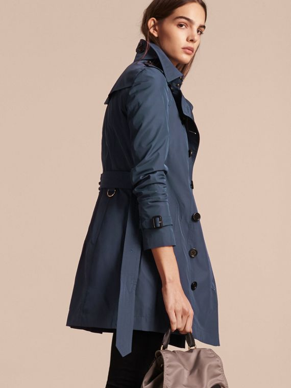 Lightweight Trench Coat - cell image 2